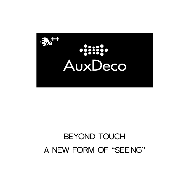 Brochure AuxDeco